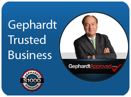 Gephardt Trusted Business